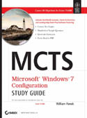 MCTS Self Paced Training Kit (Exam 70-680) Configuring Windows 7-Orin Thomas, Ian McLean