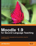 Moodle 1.9 for Second Language Teaching-Jeff Stanford