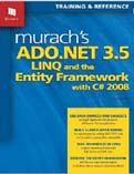 Murachs ADO.NET 3.5 LINQ and the Entity Framework with C# 2008-Anne Boehm