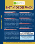 .Net Videos Pack DVD-Shivprasad Koirala
