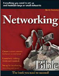 Networking Bible-Barrie Sosinsky