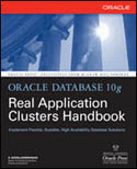 Oracle Database 10g Real Application Clusters Handbook RAC-K Gopalakrishnan