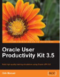 Oracle User Productivity Kit 3.5-Dirk Manuel