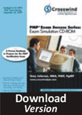 Fourth Edition PMBOK Guide Based PMP Exam Review Simulation Download Version-PMP, Tony Johnson