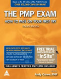 The PMP Exam How to Pass PMP On Your First Try 4-E-Andy Crowe