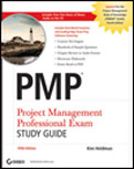 PMP Project Management Professional Exam Study Guide 5-E-Kim Heldman, Vanina Mangano