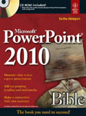 PowerPoint 2010 Bible-Faithe Wempen