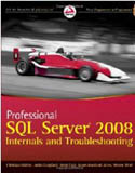Professional SQL Server 2008 Internals and Troubleshooting-Brent Ozar, Christian Bolton, James Rowland Jones, Justin Langford