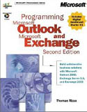 Programming Microsoft Outlook and Microsoft Exchange 2-E-Thomas Rizzo