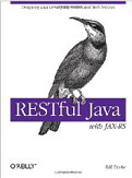 Restful Java with Jax RS-Burke Bill