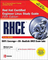 RHCE Red Hat Certified Engineer Linux Study Guide (Exam RH302)-Michael Jang