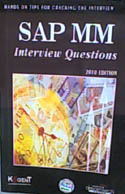 Sap MM Interview Questions-Kogent