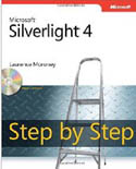 Microsoft Silverlight 4 Step By Step-Laurence Moroney
