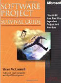 Software Project Survival Guide-Steve McConnell