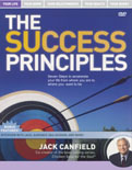 The Success Principles DVD-Jack Canfield