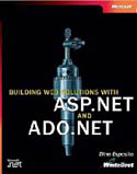 Building Web Solutions with ASP.Net and ADO.NET-Dino Esposito