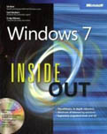 Windows 7 Inside Out w-cd-Carl Siechert, Craig Stinson, Ed Bott