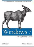 Windows 7 The Definitive Guide-William Stanek